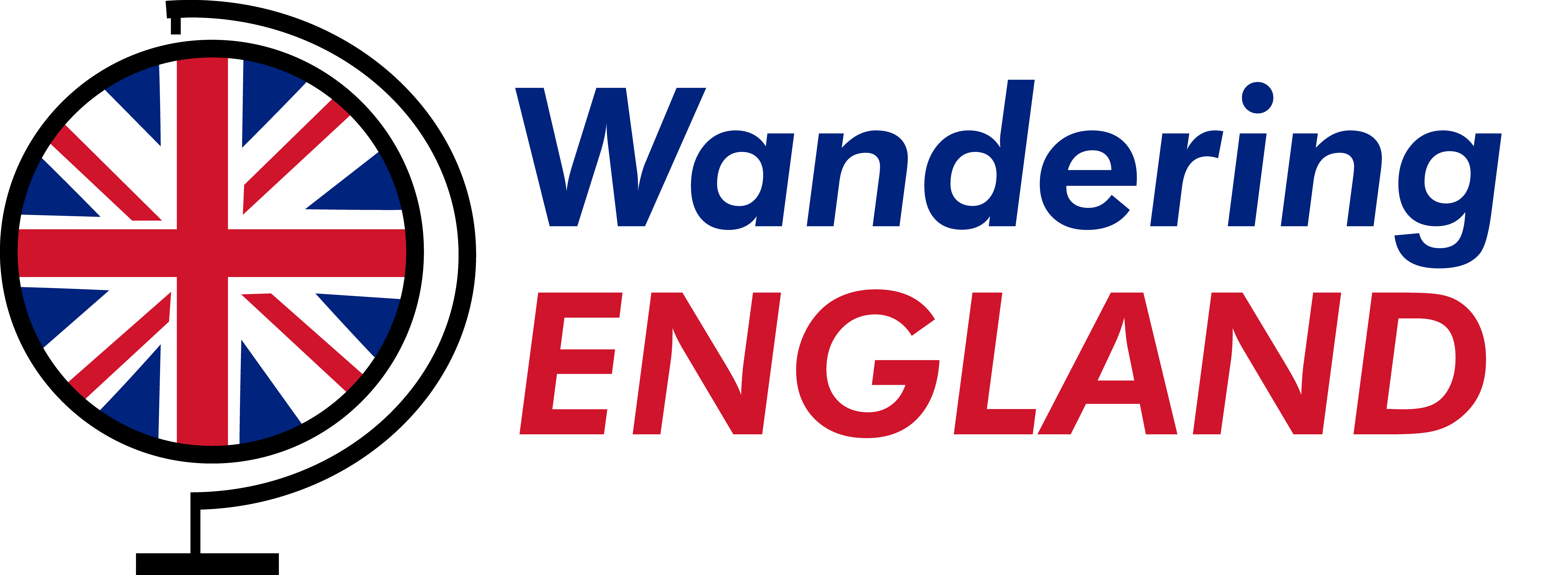 Wandering England